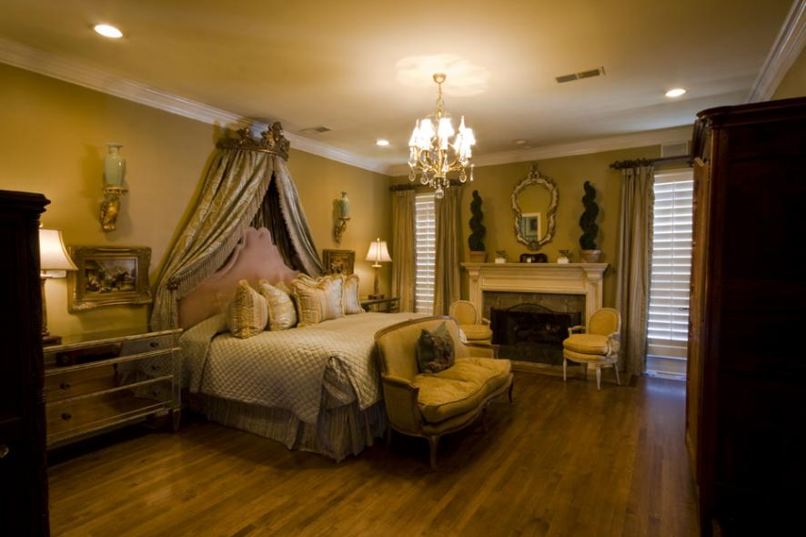 Memphis furniture interior design company vignettes for Interior decorating vignettes